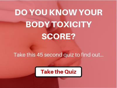 Body Toxicity Quiz