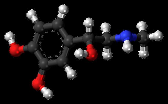 Adrenaline hormone