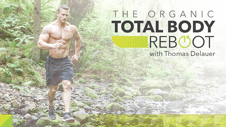 Organic Total Body Reboot