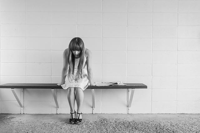 Hormones and depression
